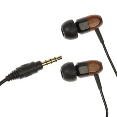 Thinksound ts02 Headphones Black/Chocolate