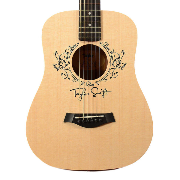 Taylor Taylor Swift Signature Baby Taylor Chicago Music