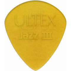 Dunlop Ultex Jazz III Guitar Picks XL Player's Pack (6)