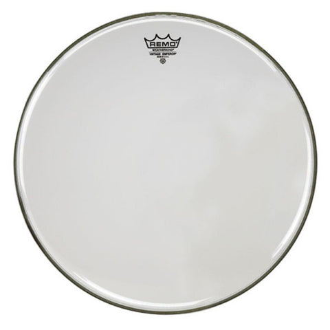 Remo 15 Inch Vintage Emperor Clear Drum Head