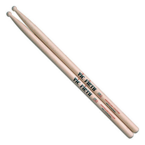 Vic Firth SD1 General Wood Tip Drumsticks