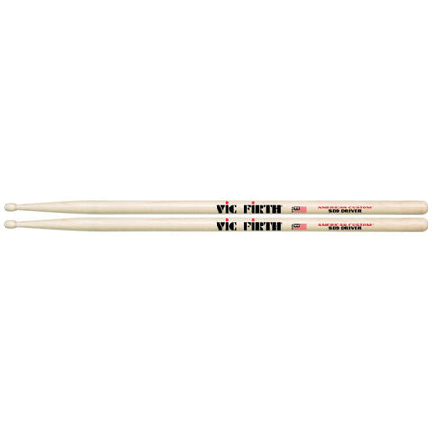 Vic Firth SD9 Driver Wood Tip Drumsticks