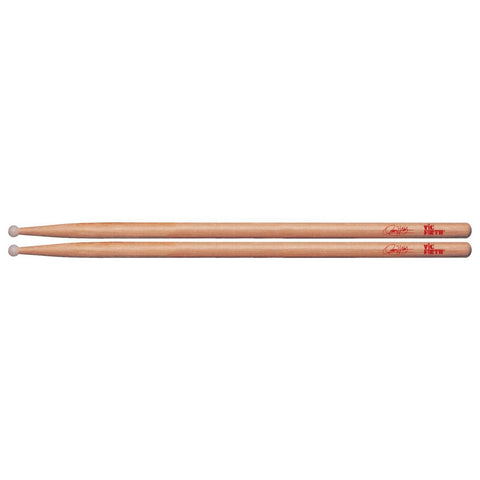 Vic Firth Omar Hakim Signature Drum Sticks Nylon Tip Drumsticks