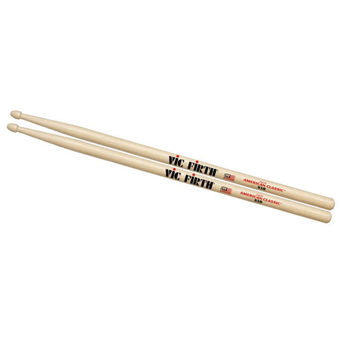 Vic Firth Extreme X5B Wood Tip Drumsticks