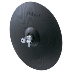 Roland VH11 One-Piece Electronic Hi-Hat Cymbal Pad Black