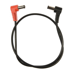Voodoo Lab 2.5mm Reverse Polarity A/A 18 Inch Pedal Power Cable