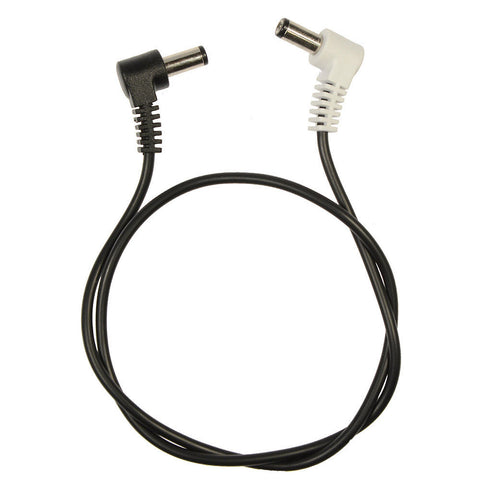Voodoo Lab 2.1mm Reverse Polarity A/A 18 Inch Pedal Power Cable