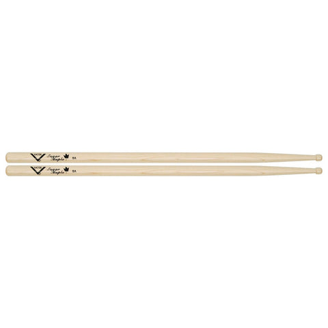 Vater 8A Sugar Maple Wood Tip Drumsticks