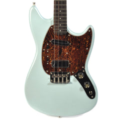 Eastwood Warren Ellis Tenor 2P Sonic Blue