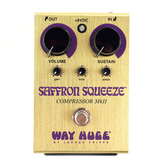 Way Huge WHE103 Saffron Squeeze Compressor