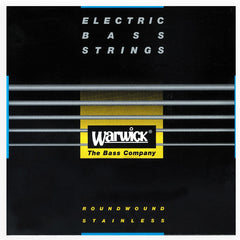 Warwick Strings Black Label 4-String Medium Light 40-100