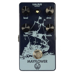 Walrus Audio Mayflower Overdrive v2