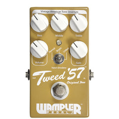 Wampler Tweed '57 Original Tone