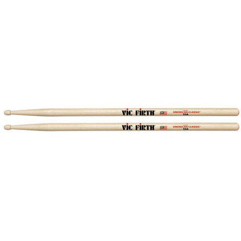 Vic Firth Extreme X5A Wood Tip Drumsticks