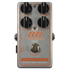 Xotic Custom Shop BBP-COMP Preamp Compressor