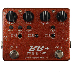 Xotic BB Plus 2-Channel Preamp
