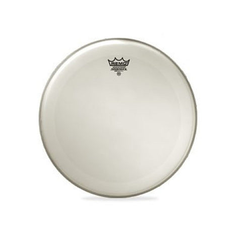 Remo 13 Inch Powerstroke X Coated w/ Clear Dot Drum Head
