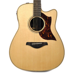 Yamaha A3R Folk Cutaway Acoustic-Electric Dreadnought