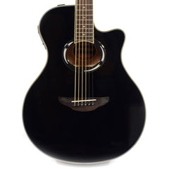 Yamaha APX500III Thinline Acoustic-Electric Black