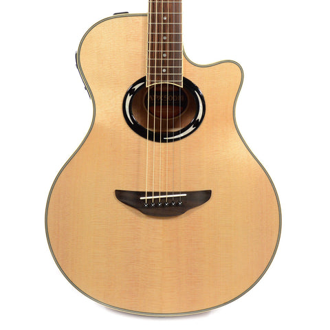 Yamaha APX500III Thinline Acoustic-Electric Natural