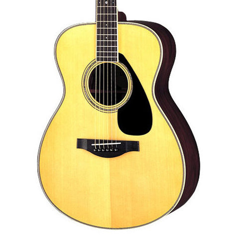 Yamaha LS6 Concert Acoustic-Electric Natural