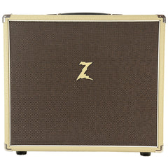 Dr. Z Extension Cabinet 1x12 Blonde w/Brown Grill
