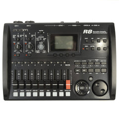 Zoom R8 Recorder / Interface / Controller / Sampler