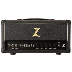 Dr. Z Therapy 35W Head Black