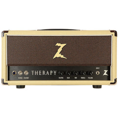 Dr. Z Therapy 35W Head Blonde w/Brown Grill
