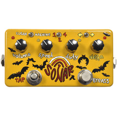 Zvex Sonar Tremolo/Machine Pulser