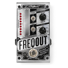 Digitech FreqOut Frequency Feedback Generator