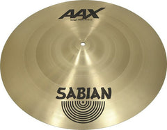 Sabian 20 Inch AAX Stage Ride Cymbal