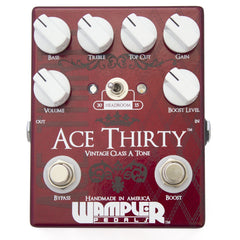 Wampler Ace Thirty
