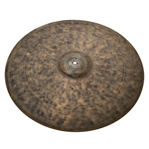 Istanbul Agop 24 Inch 30th Anniversary Ride Cymbal
