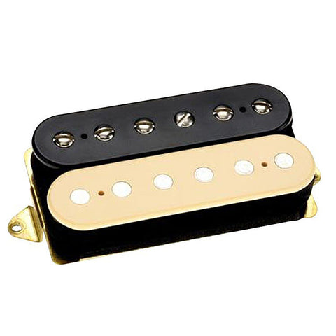 DiMarzio Humbucker Air Norton Black & Creme (Zebra)