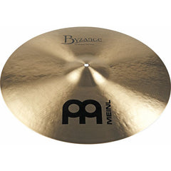 Meinl Byzance Traditional 19 Inch Medium Thin Crash Cymbal