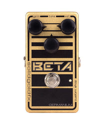 SolidGoldFX BETA Bass Germanium Overdrive