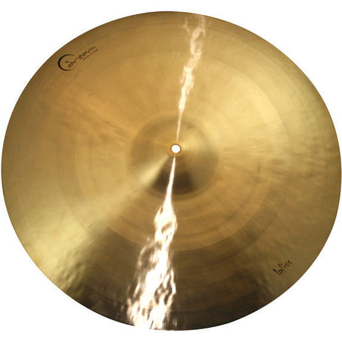Dream 20 Inch Bliss Ride Cymbal