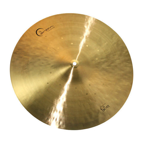 Dream 19 Inch Bliss Crash Cymbal/Ride Cymbal