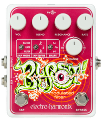 Electro-Harmonix Blurst Modulated Filter