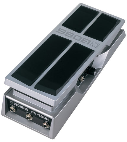Boss FV-500H Foot Volume Pedal