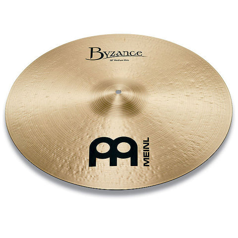 Meinl 20 Inch Byzance Traditional Medium Ride Cymbal