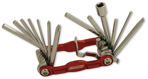 CruzTOOLS Groove Tech Drum Multi Tool