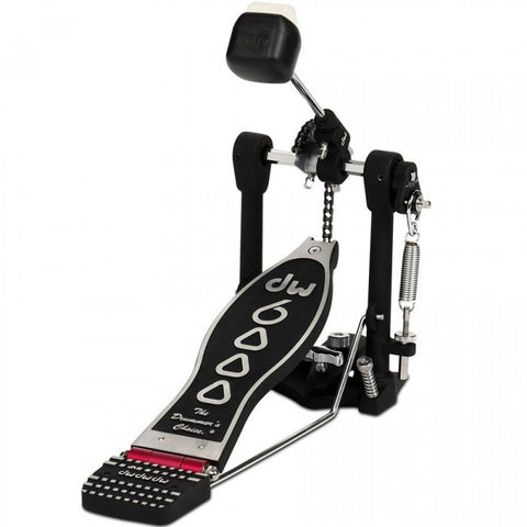 DW 6000 Accelerator Single Chain Single Bass Drum Pedal