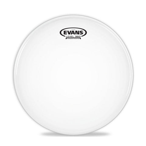 Evans 14 Inch EC Reverse Dot Snare Drum Batter Head