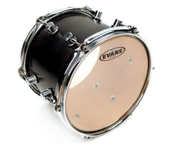 Evans 12 Inch G1 Clear Drum Head