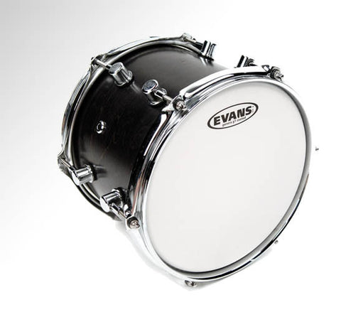 Evans 8 Inch G1 Coated Drum Head