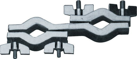 Gibraltar Basic Grabber Clamp 2-Hole
