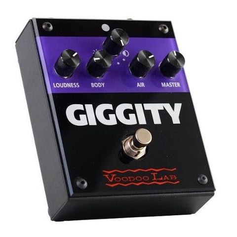 Voodoo Lab Giggity Overdrive