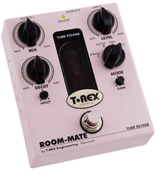 T-Rex Room Mate Tube-Driven Reverb Pedal